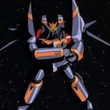 Punta al Top! GunBuster: un'immagine dell'anime