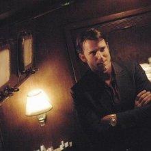 Red Widow: Wil Traval nel pilot della serie