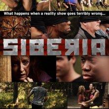 La locandina di Siberia