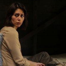 Siberia: Sabina Akhmedova in una scena del pilot della serie