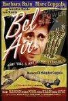 Bel Air: la locandina del film