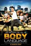 Body Language: la locandina italiana del film