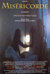 Miséricorde: la locandina del film