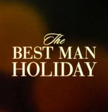 The Best Man Holiday: il teaser poster del film
