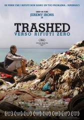 Trashed in streaming & download