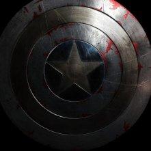 Captain America - Il soldato d\'Inverno: la locandina del film