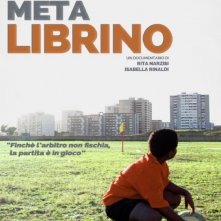 Meta Librino: la locandina del film