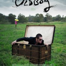 Old Boy: il poster del film