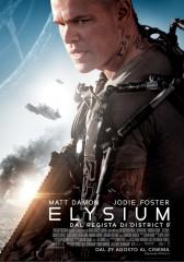 Elysium in streaming & download