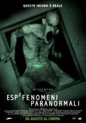 ESP 2 – Fenomeni paranormali in streaming & download