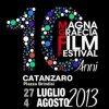 Il Magna Graecia Film Festival 2013 a Catanzaro