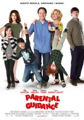 Parental Guidance in streaming & download