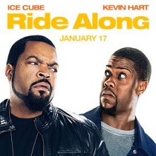 Ride Along: la locandina del film