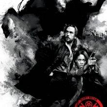 Sleepy Hollow: un poster della serie Fox