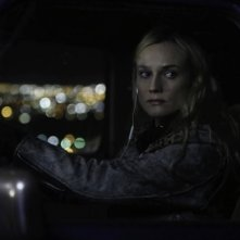 The Bridge: Diane Kruger nel pilot della serie