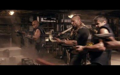 Trailer Italiano Esclusivo - Riddick