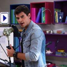 Violetta: Diego Dominguez in una scena dell'episodio 13 della stagione 2