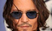 Johnny Depp sarà Charles Mortdecai, criminale e mercante d'arte