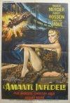 L'amante infedele: la locandina del film