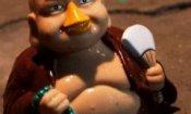 Old Boy: il trailer vietato ai minori