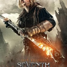 The Seventh Son: charachter poster di Jeff Bridges