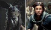 World War Z e The Lone Ranger: le recensioni dei nostri lettori