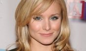 Kristen Bell guest star in Parks and Recreation