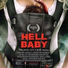 Hell Baby: la nuova locandina del film