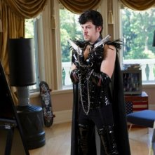 Kick-Ass 2: Christopher Mintz-Plasse indossa i panni del villain Mother Fucker