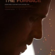 Out of the Furnace: la nuova locandina