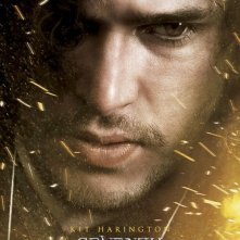 The Seventh Son: charachter poster di Kit Harington