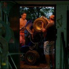 Apache: Joseph Ebrard in una scena