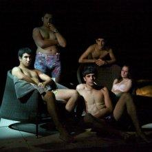 Apache: un'immagine promozionale di gruppo