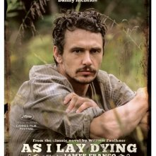 As I Lay Dying: nuovo poster