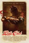 Billy Club: nuovo poster