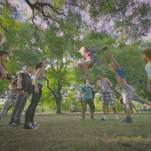 Body Language: una scena di ballo tratta dal film