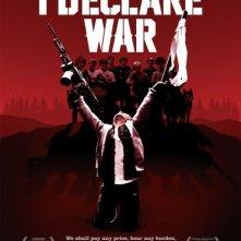 I Declare War: nuovo poster