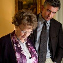 Philomena: Judi Dench e Steve Coogan nella prima immagine del film