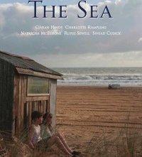 The Sea: la locandina del film