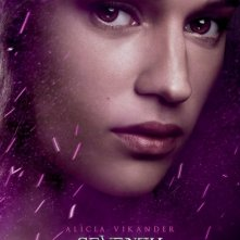 The Seventh Son: character poster di Alicia Vikander