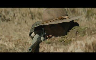 Trailer - Unforgiven
