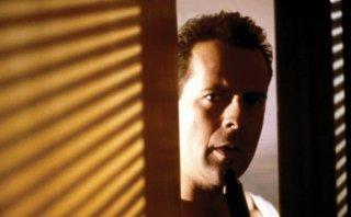 Trappola di cristallo: Bruce Willis è il protagonista del film