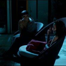 Apache: Aziz El Hadachi e Maryne Cayon in un'immagine del film