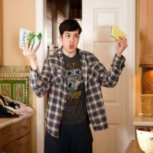 Christopher Mintz-Plasse in Comic Movie