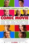 Comic Movie: la locandina italiana