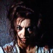 Lo spettro: Barbara Steele in una scena del film