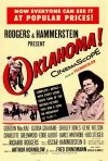 Oklahoma!: la locandina originale
