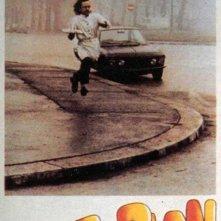 Ratataplan: la locandina del film diretto da Maurizio Nichetti
