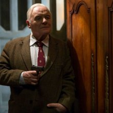 Red 2: Anthony Hopkins nei panni del professor Bailey