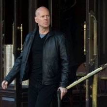 Red 2: Bruce Willis nel ruolo di Frank in una scena dello spy-action